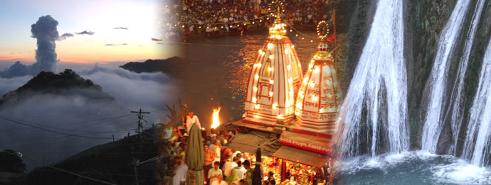Haridwar and Rishikesh: Holy Places of India
