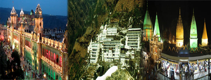 Mata Vaishnodevi - Place Where Miracles Happen