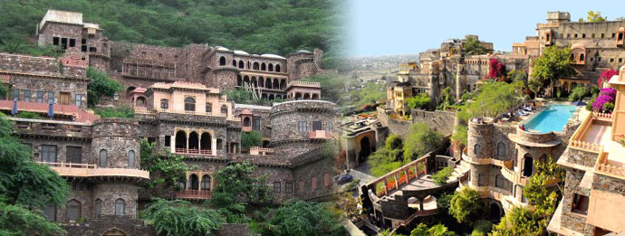 Rajasthan Fort and Palaces Tour
