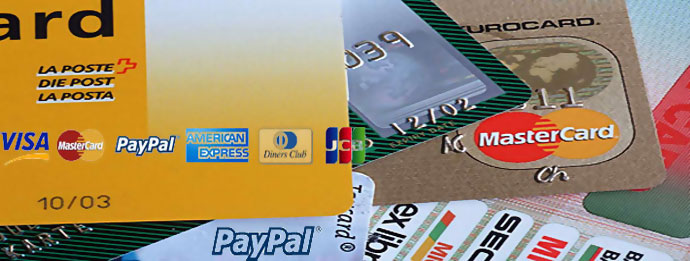 Tour payment by All Kind of Credit Card and Paypal