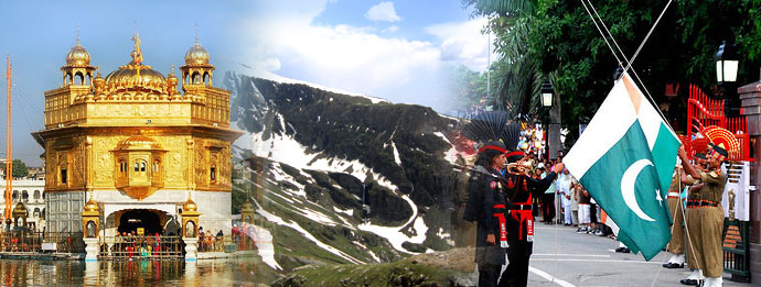 Amritsar & Shimla Tour Package